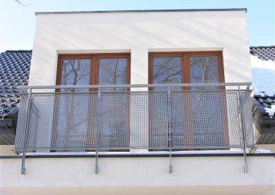 balustrady Warszawa