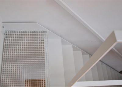schody wewnętrzne Warszawa